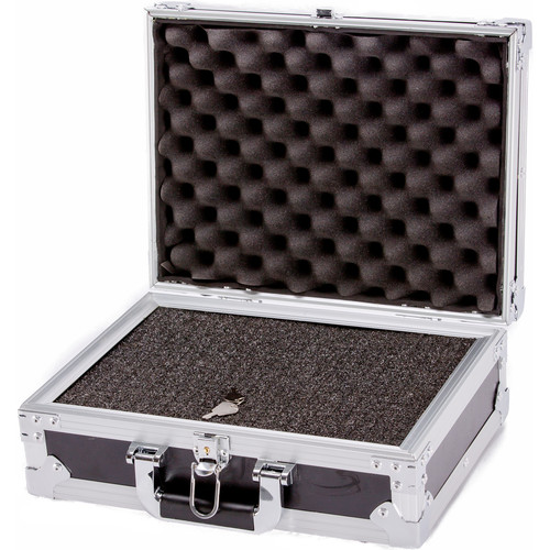 DeeJay LED Attache Style Extra Heavy-Duty Carry Case