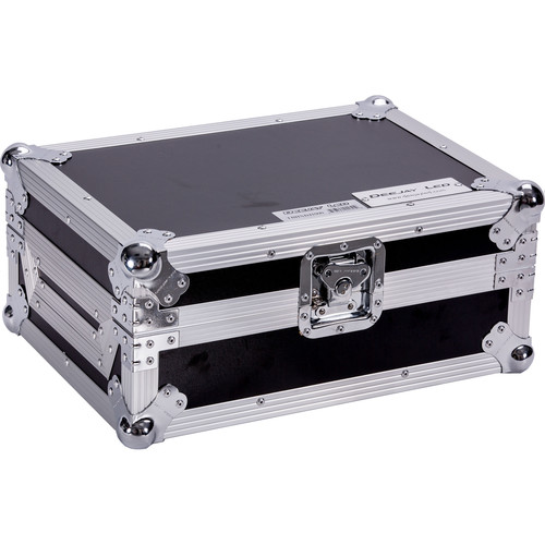 DeeJay LED Case for Pioneer XDJ-1000 Multi-Player