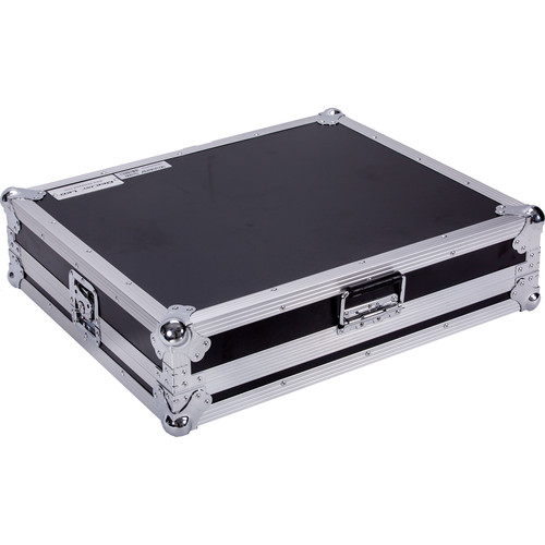 DeeJay LED Case for Allen & Heath ZED-22FX and ZED-24 PA Mixing Console