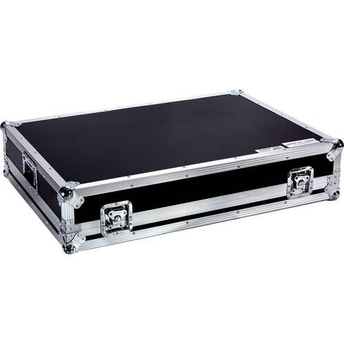 DeeJay LED Case for Allen & Heath ZED-428 PA Mixing Console