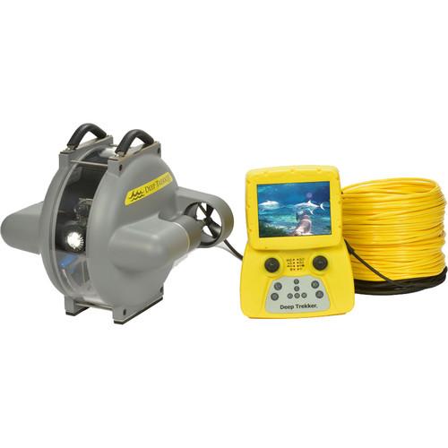 Deep Trekker DTG2 Underwater ROV Starter Package
