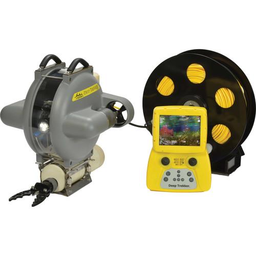 Deep Trekker DTG2 Underwater ROV Worker Turbo Package