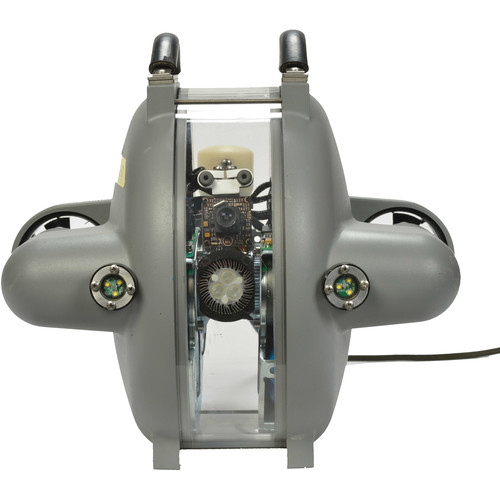 Deep Trekker Auxiliary LED Floodlights for DTG2 Underwater ROV (Set of 2)