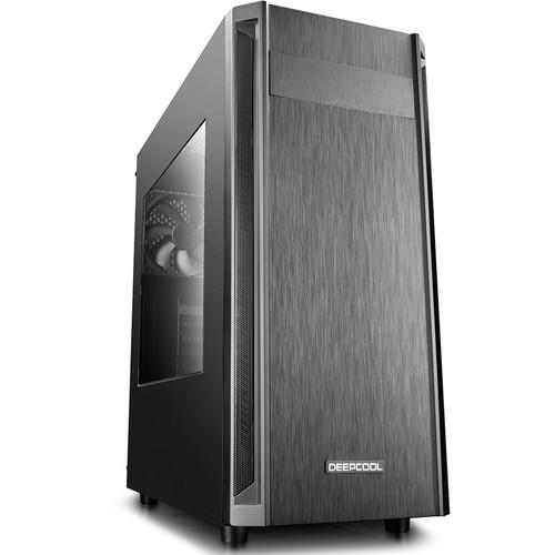 Deepcool D-Shield V2 Mid Tower Computer Case
