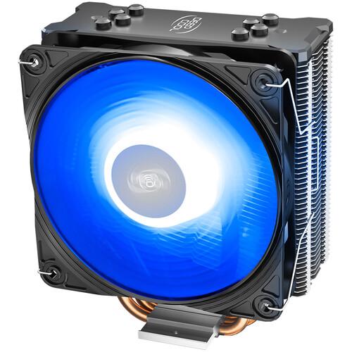 Deepcool GAMMAXX GTE V2 120mm CPU Air Cooler