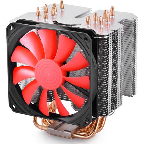 Deepcool Lucifer K2 CPU Air Cooler