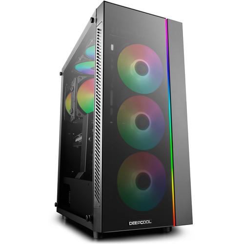 Deepcool MATREXX 55 ADD-RGB 3F Mid-Tower ATX Case