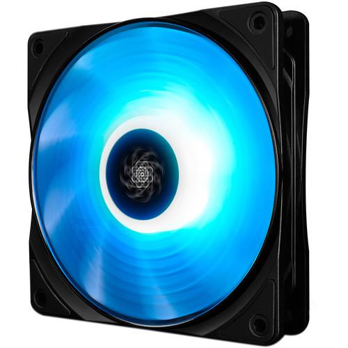 Deepcool RF 120 RGB LED 120mm PWM Fan