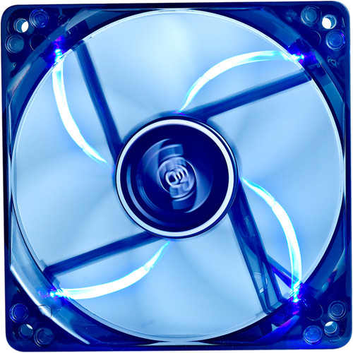 Deepcool Wind Blade 120 120mm Blue LED Cooling Fan