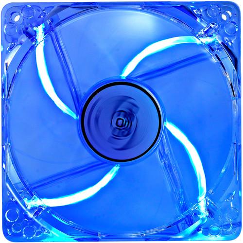 Deepcool XFAN 120L 120mm LED Case Fan (Blue)
