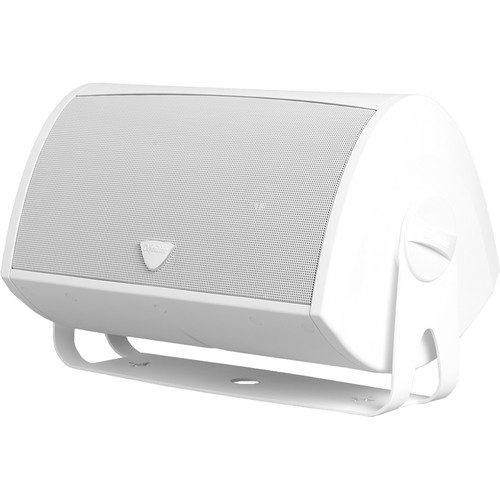 Definitive Technology AW6500 All-Weather Outdoor Speaker (White, Single)