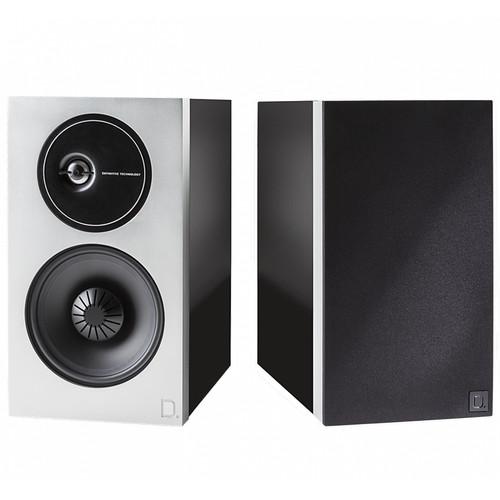 Definitive Technology D11 2-Way Bookshelf Speakers (Pair)