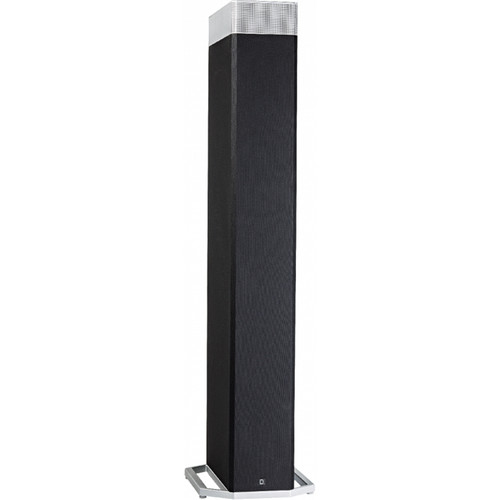 "Definitive Technology BP9080x Floorstanding Speaker with Integrated 12"" Powered Woofer and Atmos Speaker (Single)"