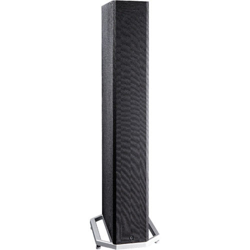 "Definitive Technology BP9040 Floorstanding Speaker with Integrated 8"" Powered Woofer (Single)"