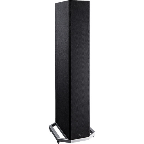 "Definitive Technology BP9020 Floorstanding Speaker with Integrated 8"" Powered Woofer (Single)"