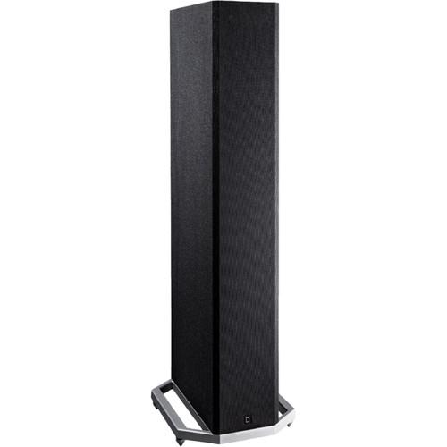 "Definitive Technology BP9020 Floorstanding Speaker with Integrated Powered 8"" Woofer (Single)"
