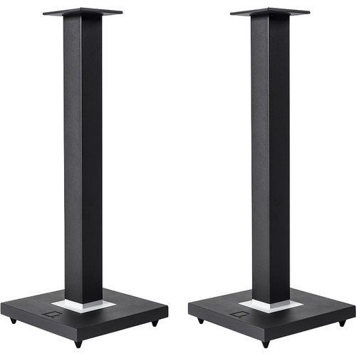 Definitive Technology ST1 Stands for Demand Series D9 & D11 Bookshelf Speakers (Pair, Black)