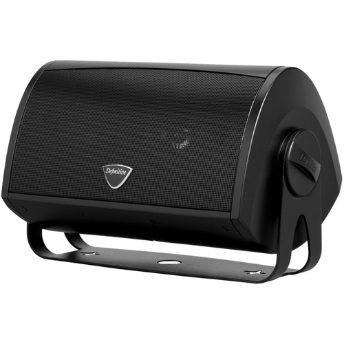 Definitive Technology AW5500 All-Weather Outdoor Speaker (Black)