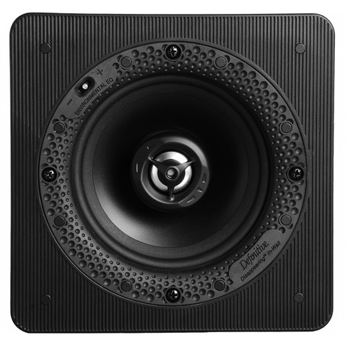 "Definitive Technology Disappearing Series DI 5.5S 2-Way Speaker (Single, 5.25"" Driver)"