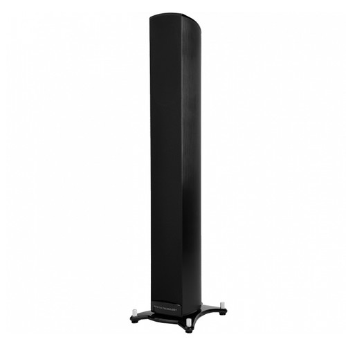 Definitive Technology Mythos ST-L Super Tower 3-Way Floor-Standing Loudspeaker (Single, Black)