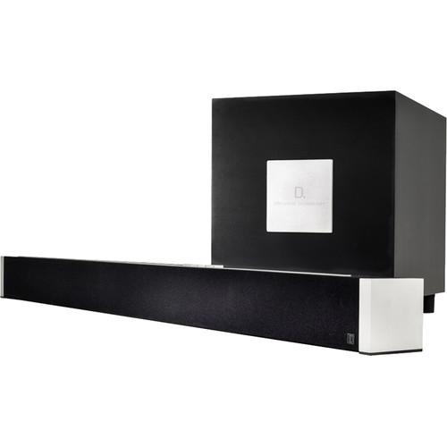 Definitive Technology W Studio 320W Soundbar System