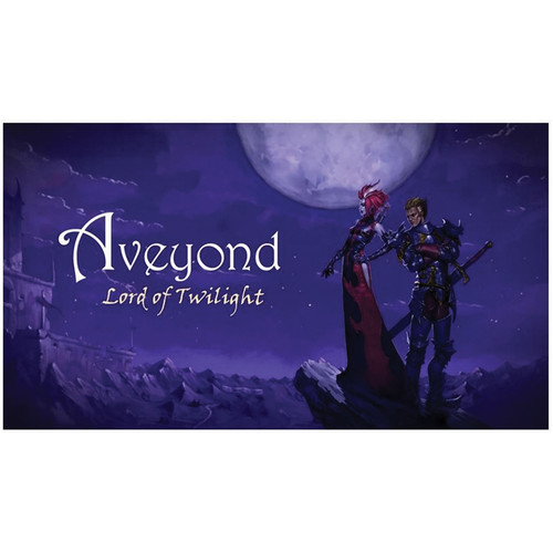 DEGICA Aveyond: Lord Of Twilight (PC)