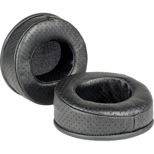 Dekoni Audio Fenetrated Elite Shhepskin Ear Pads Fits Audeze LCD Series