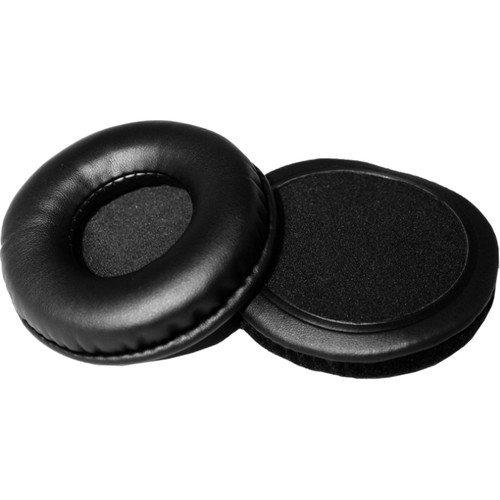 Dekoni Audio Sony MDR-V700DJ Standard Replacement Ear Pads (1 Pair, Black)