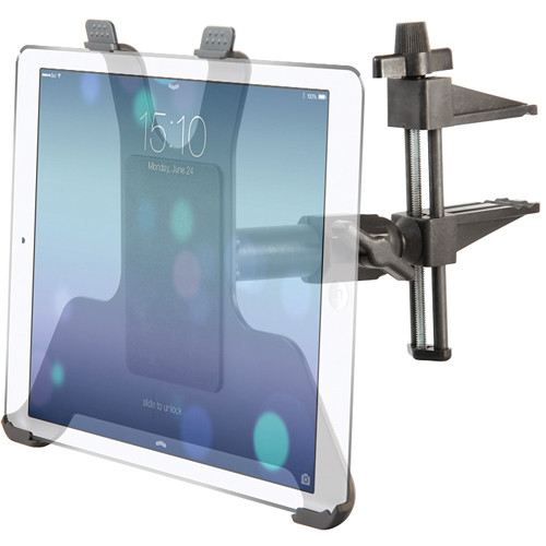 Delkin Devices Fat Gecko Vise Mount for iPad Air