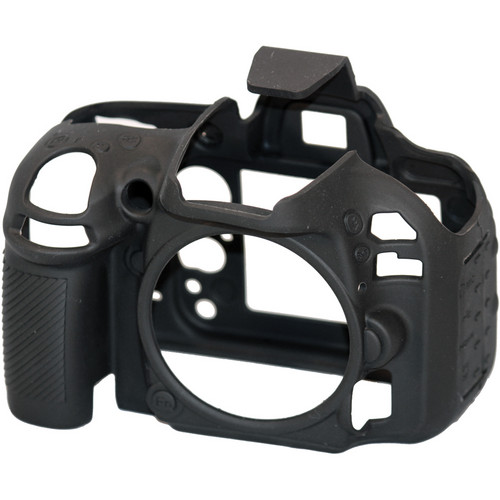 Delkin Devices Snug-It Pro Skin Camera Protector for the Nikon D600 & D610