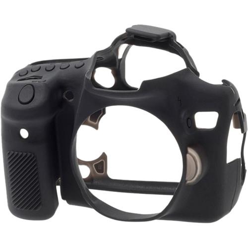 Delkin Devices Snug-It Pro Skin Camera Protector for the Canon EOS 70D