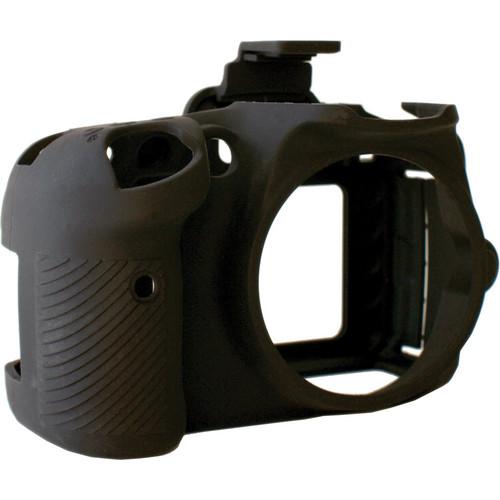 Delkin Devices Snug-It Pro Skin Camera Protector for the Nikon D3200