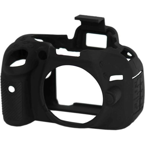 Delkin Devices Snug-It Pro Skin Camera Protector for the Nikon D5200