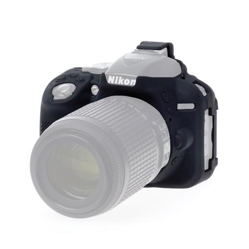 Delkin Devices Snug-It Pro Skin Camera Protector for the Nikon D5300