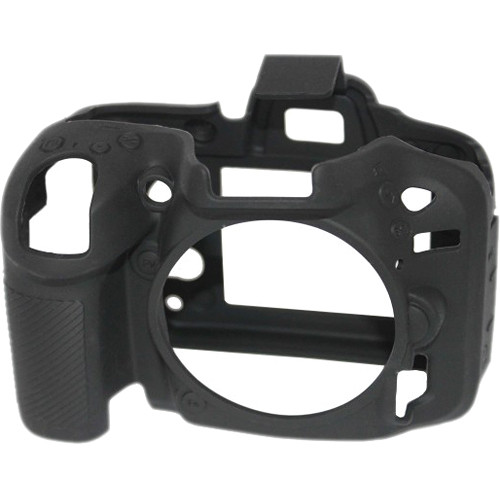 Delkin Devices Snug-It Pro Skin Camera Protector for the Nikon D7100