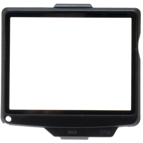 Delkin Devices Monitor Cover for Nikon D700