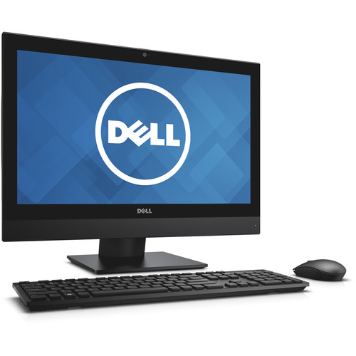 "Dell 21.5"" OptiPlex 22 3000 Series Multi-Touch All-in-One Desktop Computer"