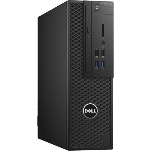Dell Precision T3420 SFF Workstation