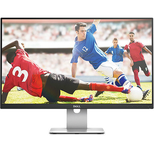 "Dell S2415H 24"" Widescreen LED-Backlit Flat Panel Display"