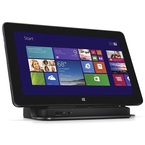 Dell Tablet Dock