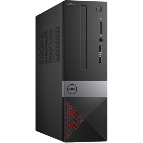 Dell Vostro 3471 SFF/ i3-9100/ 4GB/ 128SSD/ Windows 10 Pro