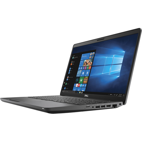 "Dell 15.6"" Latitude 5501 Laptop"