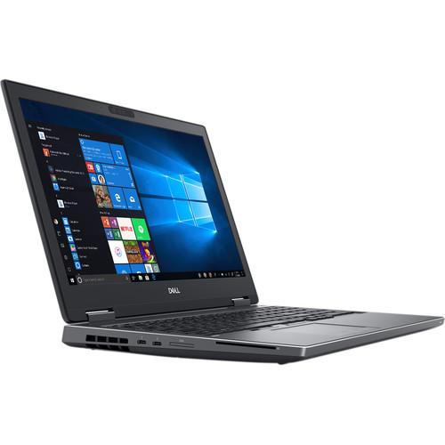 """Dell 15.6"""" Precision 7530 Mobile Workstation"""