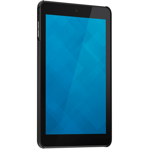 Dell Tablet Case for Dell Venue 7 (Black)