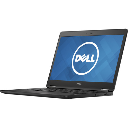 "Dell 14"" E7470 Latitude 14 7000 Series Ultrabook"