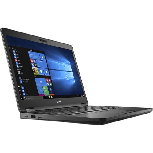 "Dell 14"" Latitude 14 5000 Series Laptop"