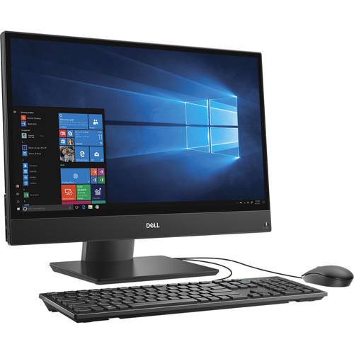 "Dell 21.5"" OptiPlex 5260 All-in-One Desktop Computer"