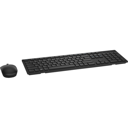 Dell KM636 Wireless Keyboard and Mouse