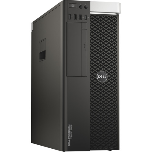 Dell Precision T5810 Tower Workstation