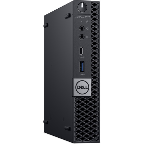 Dell OptiPlex 7070 Micro Desktop Computer
